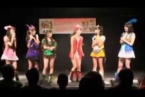 ももクロメンバー佐々木彩夏(あーりん)のキャラは幼少期から変わらない(笑)